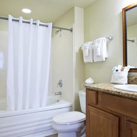 Calypso Cay Vacation Villas Bathroom