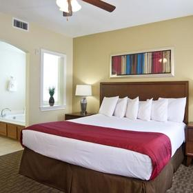 Calypso Cay Vacation Villas Bedroom