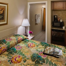 Vacation Villas at Fantasy World II Bedroom