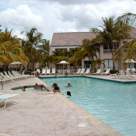 Caribbean Palm Village - Pool
