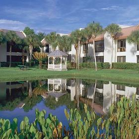 Marriott's Sabal Palms Exterior