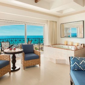 Hyatt Zilara Cancun Suite