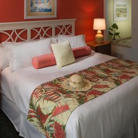 Festiva Orlando Resort Bedroom