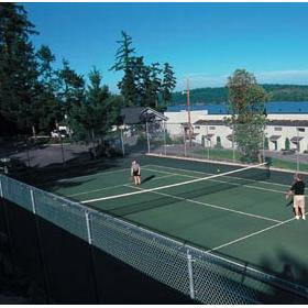 WorldMark Discovery Bay  - Tennis Courts