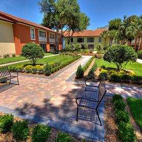 Legacy Vacation Club - Lake Buena Vista Grounds