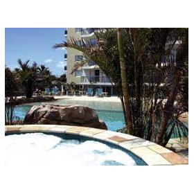 WorldMark Kirra Beach Resort - Pool