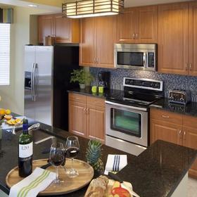 Holiday Inn Club Vacations Marco Island - Sunset Cove Resort — Kitchen
