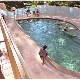 WorldMark Port Macquarie — - Pool