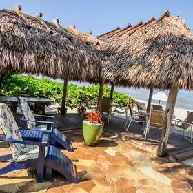 Gulf Pointe Resort — Sundeck