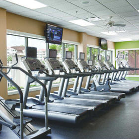 Marriott's Grande Vista Fitness Center