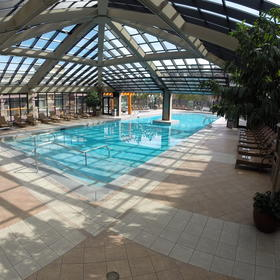 Westgate Park City Resort & Spa Pool