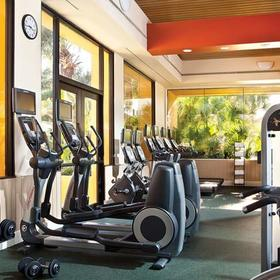 Marriott's Imperial Palm Villas Fitness Center