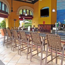 Hilton Grand Vacations Club (HGVC) at Tuscany Village — Hilton Grand Vacations Club (HGVC) at Tuscany Village Bar