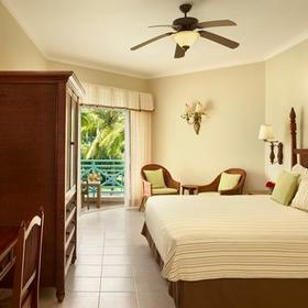 Dreams La Romana Resort and Spa Bedroom