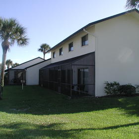 The Townhouses at St. Augustine Beach and Tennis Resort