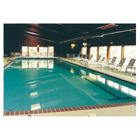 Stoneridge Resort — - Indoor Olympic Size Pool