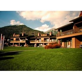 Pend Oreille Shores Resort - Grounds