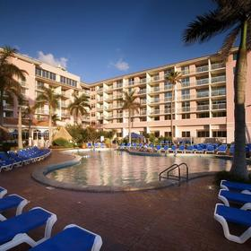 Palm Beach Shores Resort and Vacation Villas Pool