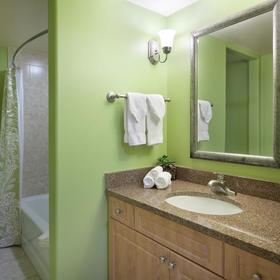 Holiday Inn Club Vacations at Bay Point Resort Bathroom