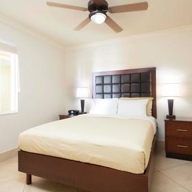 Divi Village Golf and Beach Resort Bedroom