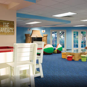 Marriott's Newport Coast Villas — Kids' play area