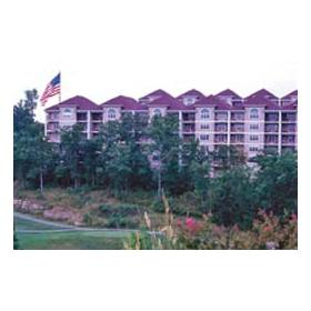The Surrey Grand Crowne Resort and Country Club