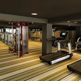 Paradisus Los Cabos Fitness Center