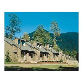 About whispering woods redweek for Whispering woods cabins