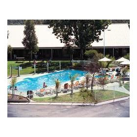 Murray Valley Resort — Pool at the