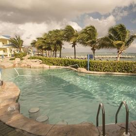 Wyndham Reef Resort Pool