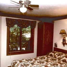 Landmark Resort - Unit Bedroom