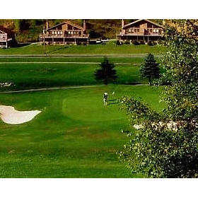 Willow Valley Resort - Golf
