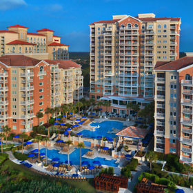 Marriott S Oceanwatch Villas At Grande Dunes Myrtle Beach