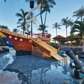 Marriott's Maui Ocean Club — Pool