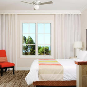 Marriott's Newport Coast Villas — Bedroom