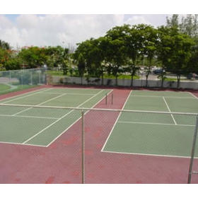 Westwind II Club - Tennis Courts