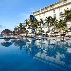 The Westin Resort & Spa, Cancun — Pool