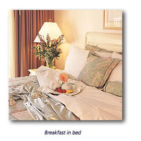 Crowne Plaza Resorts and Vacation Villas of Asheville — - Unit Bedroom