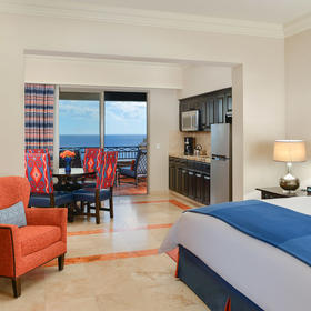 Pueblo Bonito Sunset Beach Resort & Spa Studio Unit