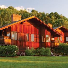 Trapp Family Lodge & Guest Houses Exterior