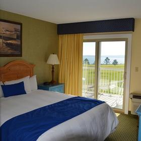 Samoset Resort — Bedroom