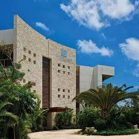 The Residence at Grand Luxxe Riviera Maya — Exterior