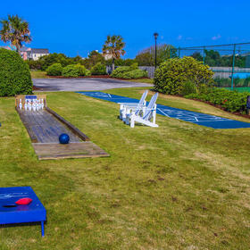 A Place at the Beach - Windy Hill — A Place at the Beach Lawn Games