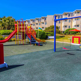 A Place at the Beach - Windy Hill — A Place at the Beach Playground