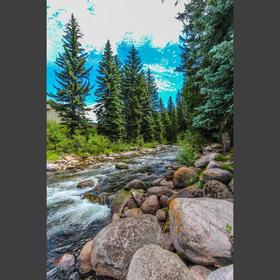 Streamside at Vail - Aspen Grounds