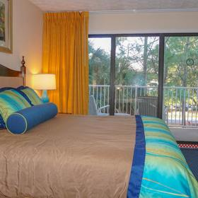 Bay Club of Sandestin Bedroom