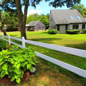Cape Cod Holiday Estates Grounds