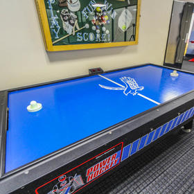 The Cove at Yarmouth — Game Room