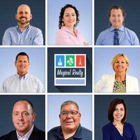 The Team at Magical Realty