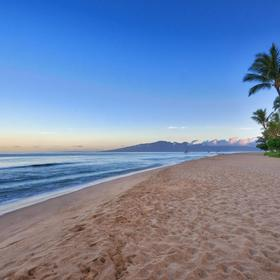 Marriott's Maui Ocean Club — Beach
